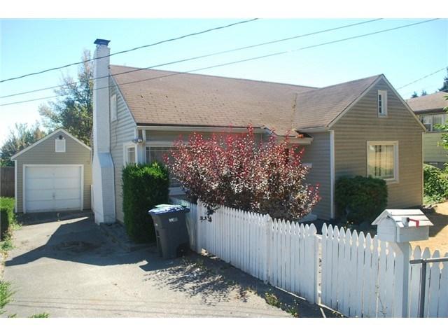340 Dora Ave, Bremerton, WA