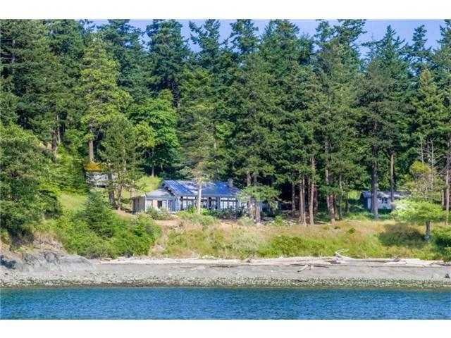 5305 Spencer Rd, Blakely Island, WA