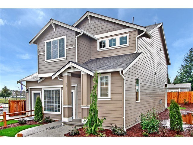 3052 Puget Meadow Lp, Olympia, WA