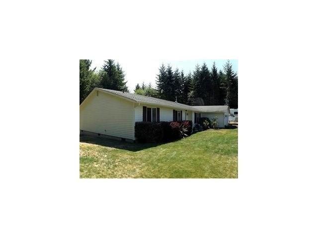 461 E Richardson Rd, Belfair WA 98528