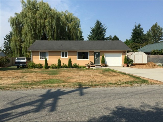 210 Garden Of Eden Rd, Sedro Woolley, WA