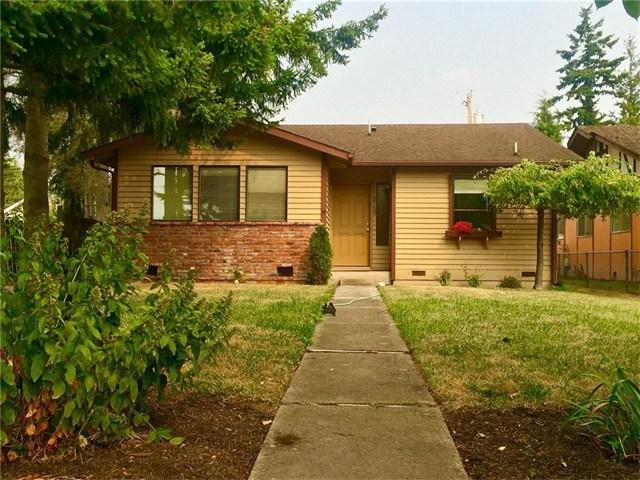 2109 Chestnut, Everett, WA