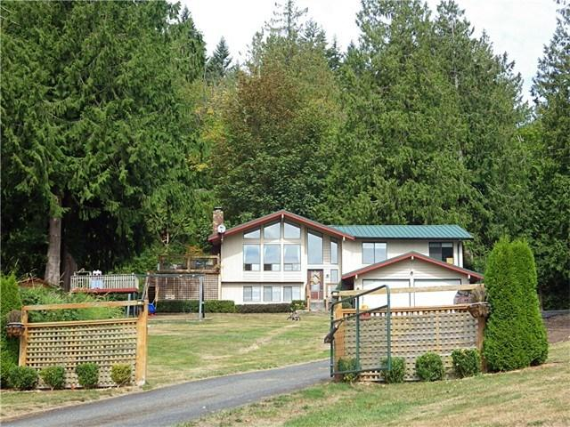 17056 W Big Lake Blvd, Mount Vernon, WA