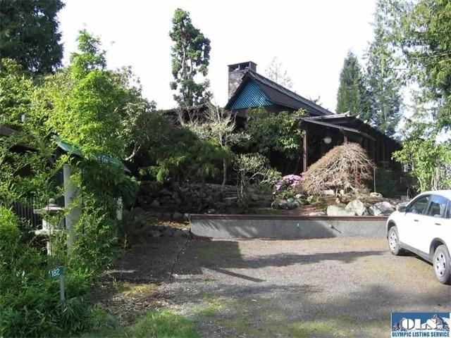 182 Roundtree Rd, Port Angeles, WA