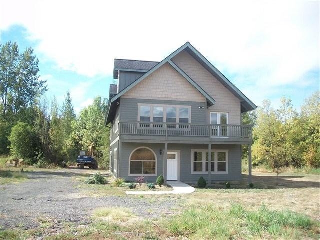111 Chases Ln, Onalaska, WA