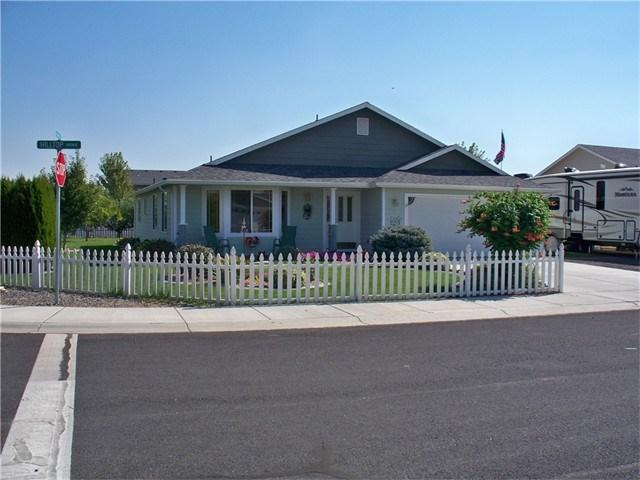 724 Hilltop Ave, Quincy WA 98848