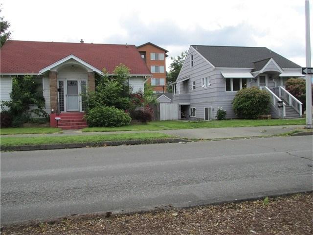 438 Burnett Ave, Renton, WA
