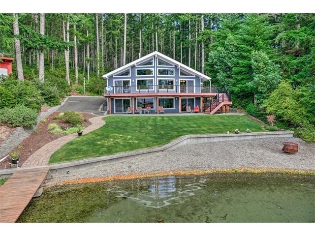4800 E Mason Lake Dr, Grapeview WA 98546