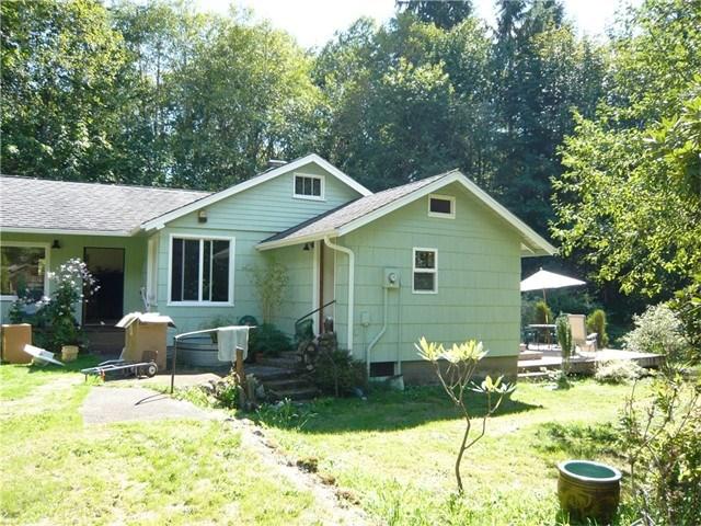 2571 Duckabush Rd, Brinnon, WA