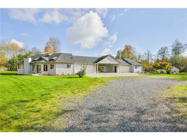 15619 16th Ave, Marysville, WA