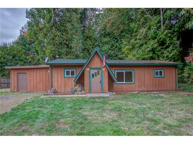 7641 Old Pacific Hwy, Castle Rock, WA