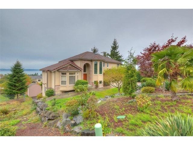 5124 Caledonia Rd, Tacoma, WA