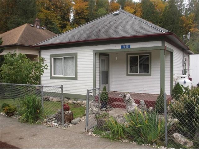 7450 Mill Ave, Concrete WA 98237