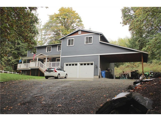 16704 Sargent Rd, Rochester, WA
