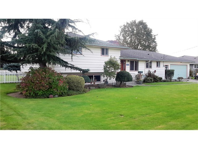 17676 Green Acres Rd, Mount Vernon, WA