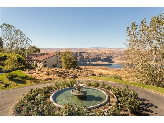 342 Silica Rd, Quincy WA 98848