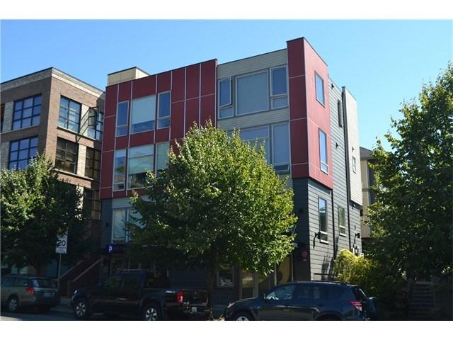 4132 California Ave, Seattle, WA