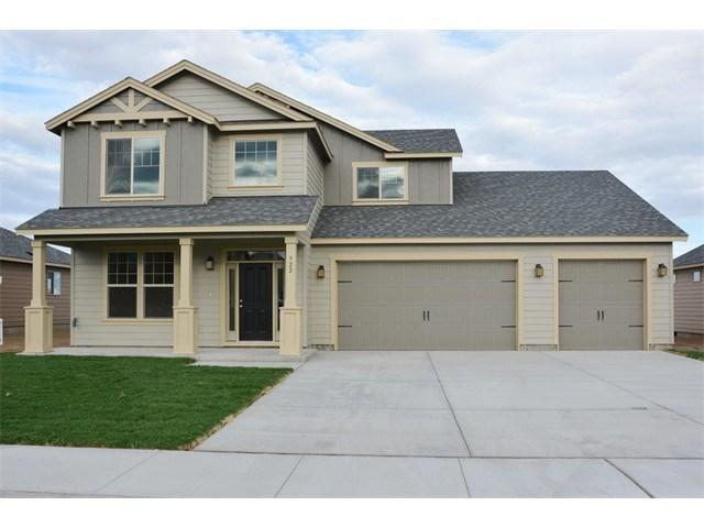 922 Willow Ave, Quincy WA 98848