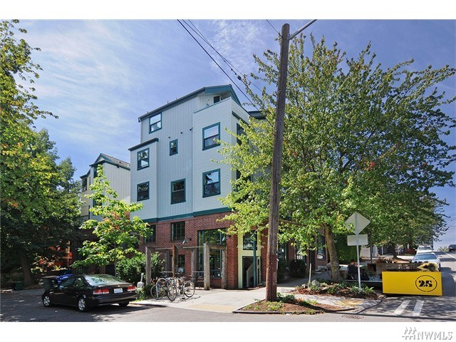 2425 E Union Ave, Seattle, WA