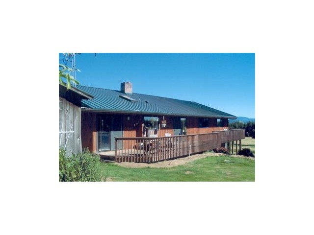 1058 Burnt Ridge Rd, Onalaska, WA