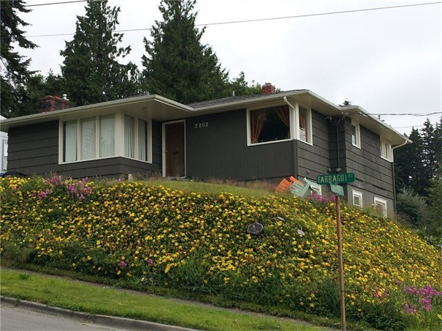 3202 Farragut St, Seattle, WA