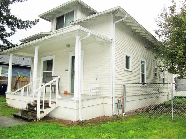3016 S Washington St, Tacoma, WA