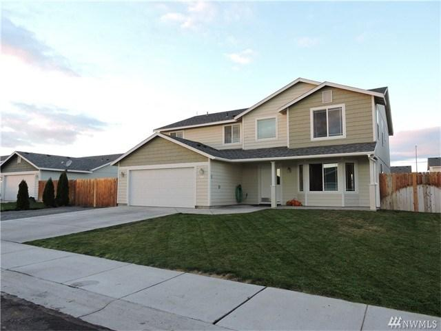 205 H St, Quincy WA 98848