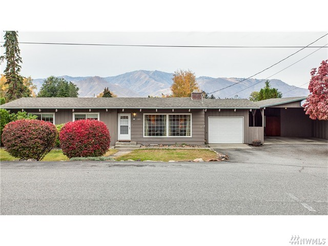 1324 Terrace Ct, East Wenatchee, WA