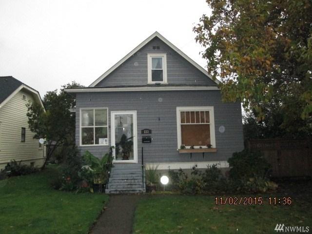 233 Williams Ave, Renton, WA