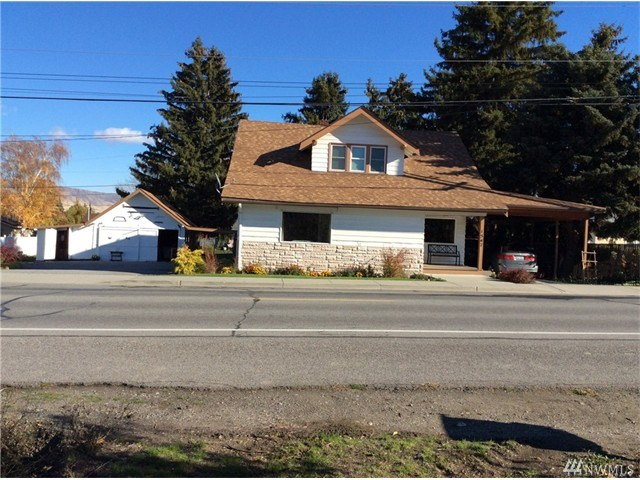 1547 Methow St, Wenatchee, WA