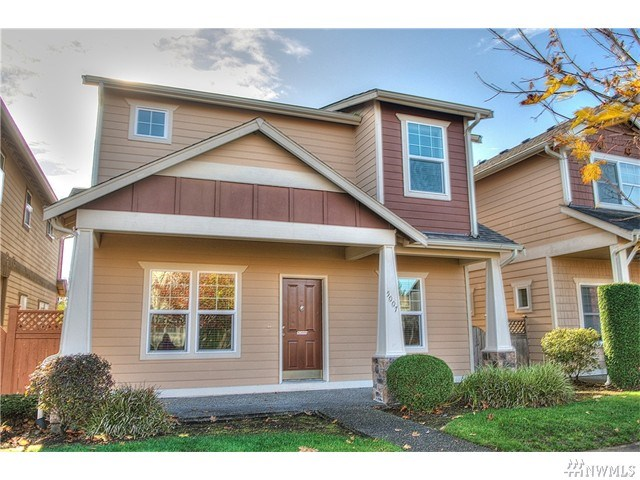 5007 Balustrade Blvd, Olympia, WA