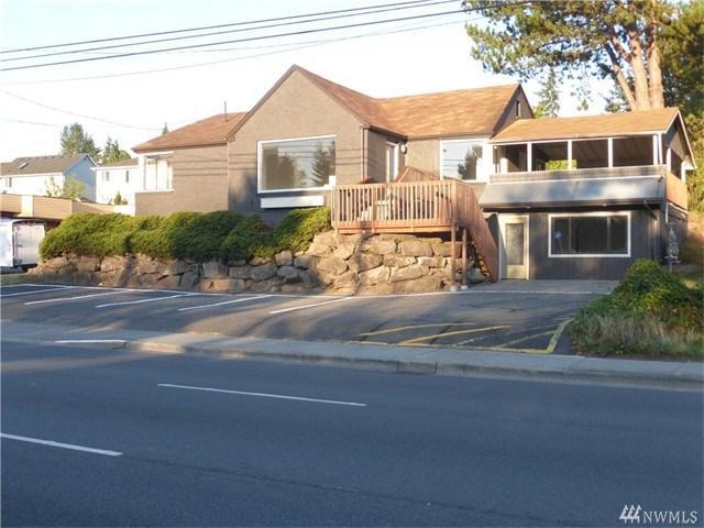 6004 Evergreen Way, Everett, WA