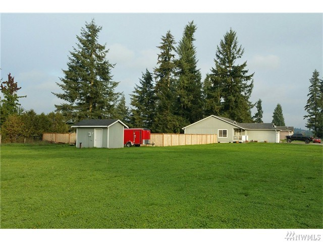 7606 187th Ave, Rochester, WA