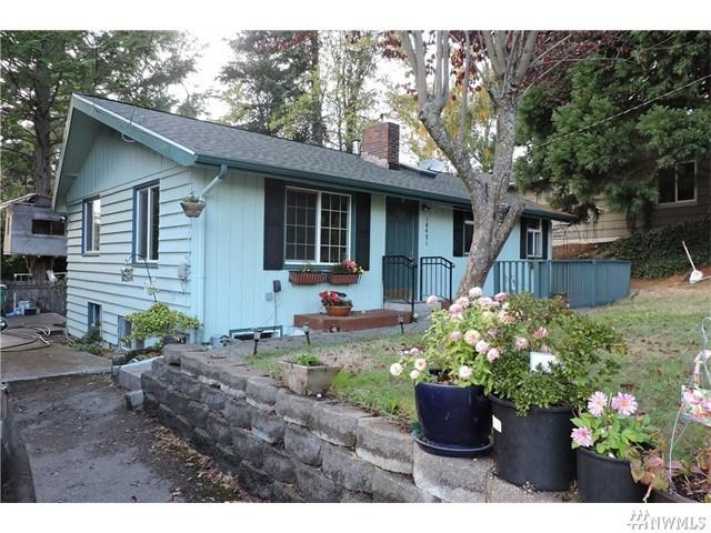 16421 12 Ave, Seattle, WA