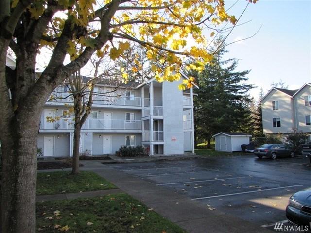 2715 W Maplewood Ave #APT 125, Bellingham, WA