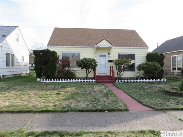 7231 S Montgomery St, Tacoma WA 98409