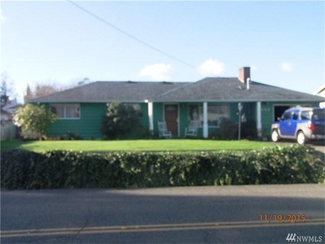 1808 S Walters, Tacoma, WA