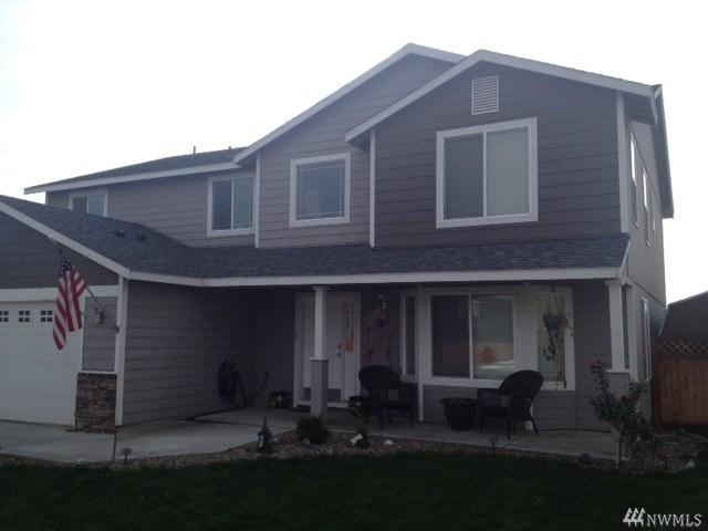 308 H St, Quincy WA 98848