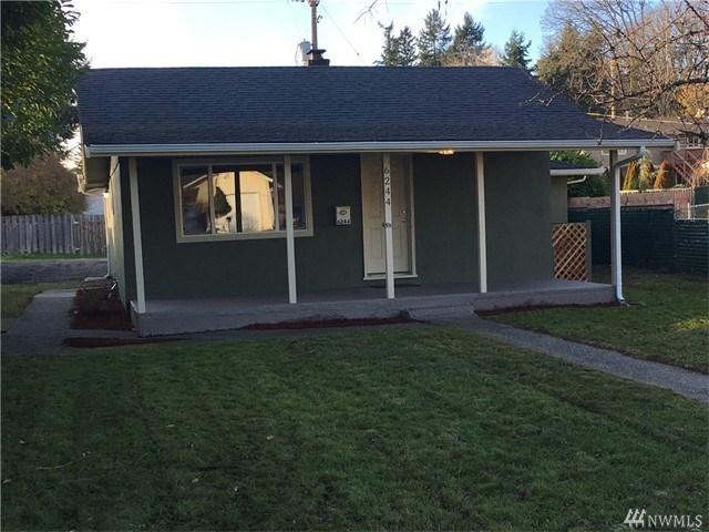 6244 S Huson St, Tacoma WA 98409