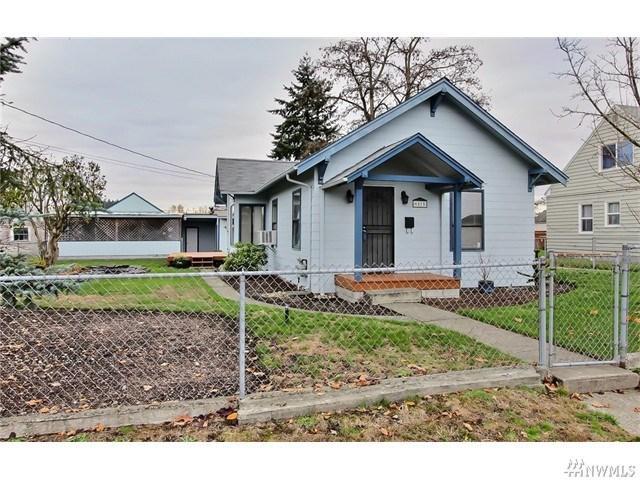 6815 S Junett St, Tacoma WA 98409