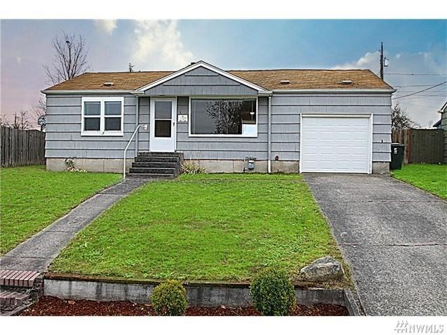 5309 S Trafton St, Tacoma WA 98409