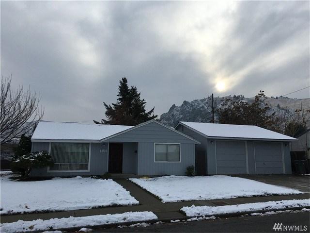 1103 Utah St, Wenatchee, WA