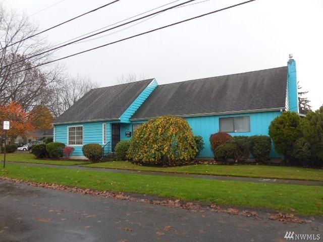 2609 Cypress, Longview, WA