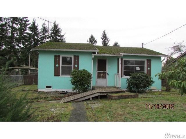 8412 Winona St, Lakewood WA 98498