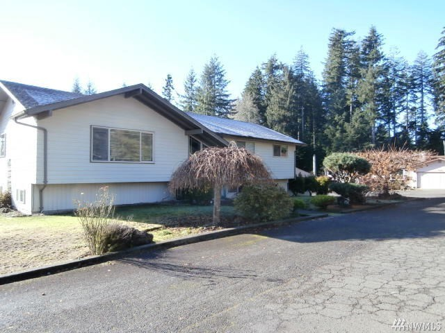 1000 Fairway Dr, Aberdeen, WA