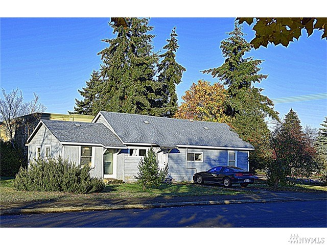 341 S 5th Ave, Sequim, WA
