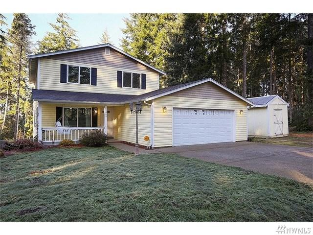 1900 E Trails End Dr, Belfair WA 98528