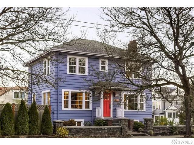 802 23rd Ave, Seattle, WA