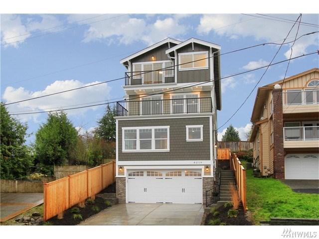 8219 S 121st St, Seattle, WA