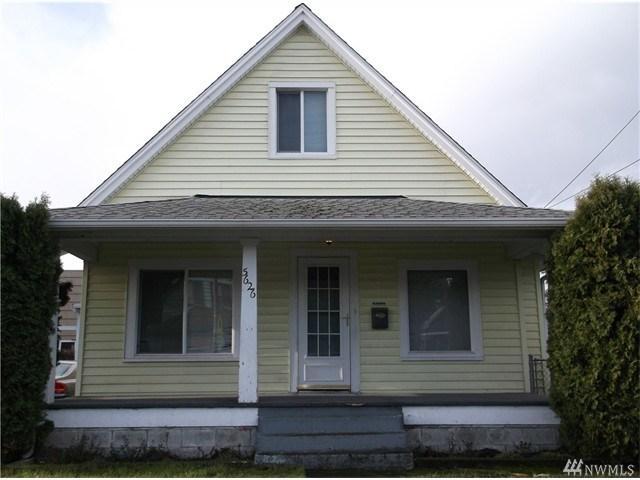 5626 S Lawrence St, Tacoma WA 98409
